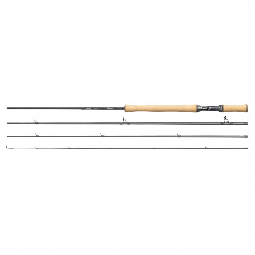 Shakespeare Oracle 2 Switch Fly Rod