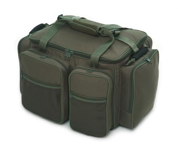 Trakker NXG Compact Tackle Bag Luggage