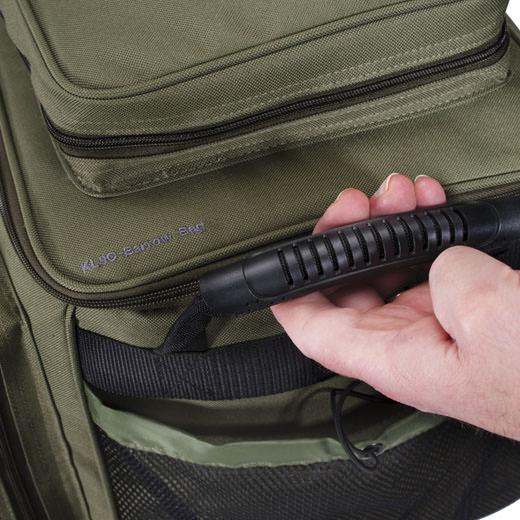 Kodex Karp Lokker MRX Magnetic Rig Case Luggage