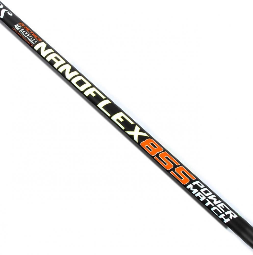 Sensas Nanoflex 855 UK Pack 14.5m Pole