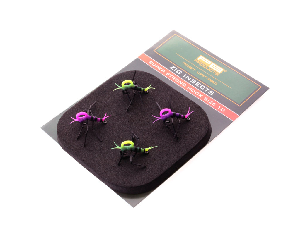 PB Products Zig Insects