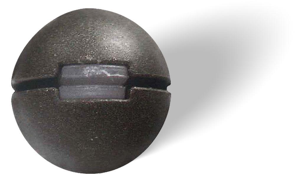 4Street Tungsten Split Shot