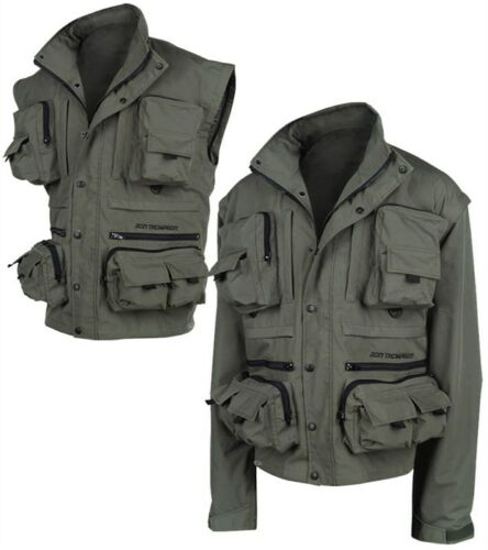 Ron Thompson Ontari Jacket