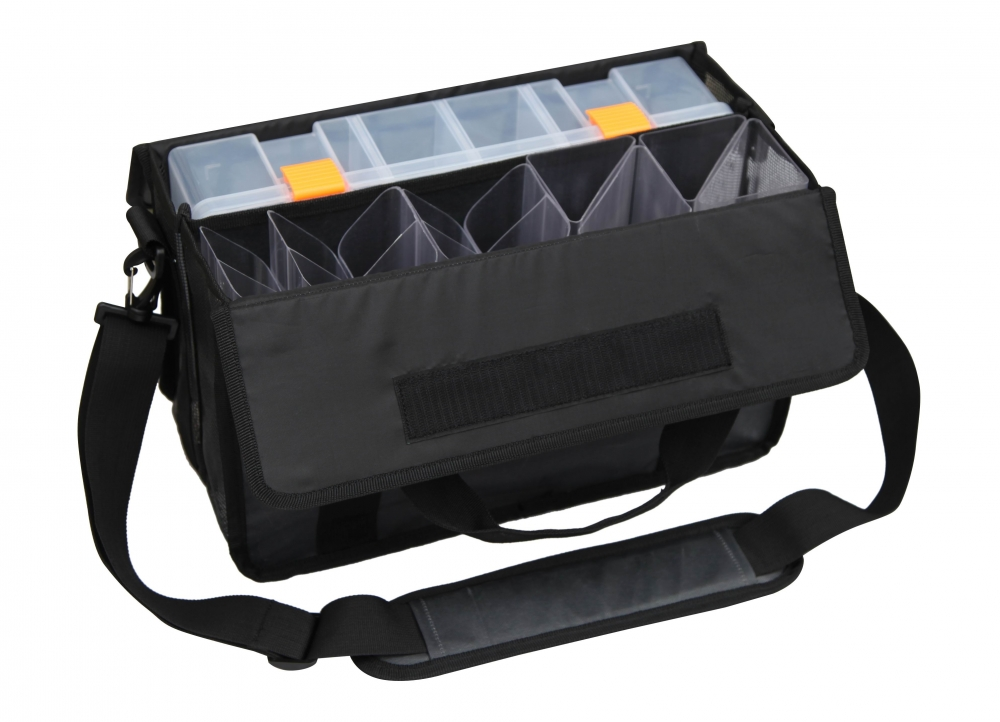 Savage Gear Lure Box And Hangbag Luggage Bobco Tackle Leeds