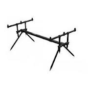 Ron Thompson Deluxe 3 Rod Pod