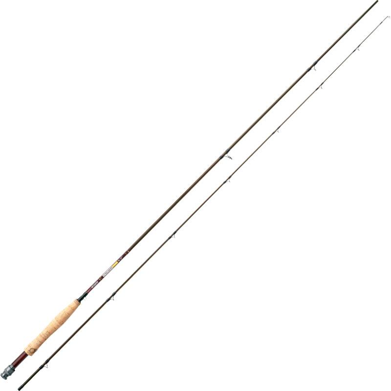 Ron Thompson Steelhead Nano Fly Rod