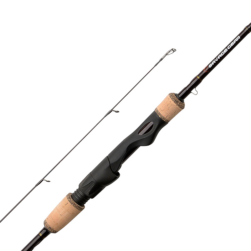 Savage Gear Custom Ultra Light Spin Rod