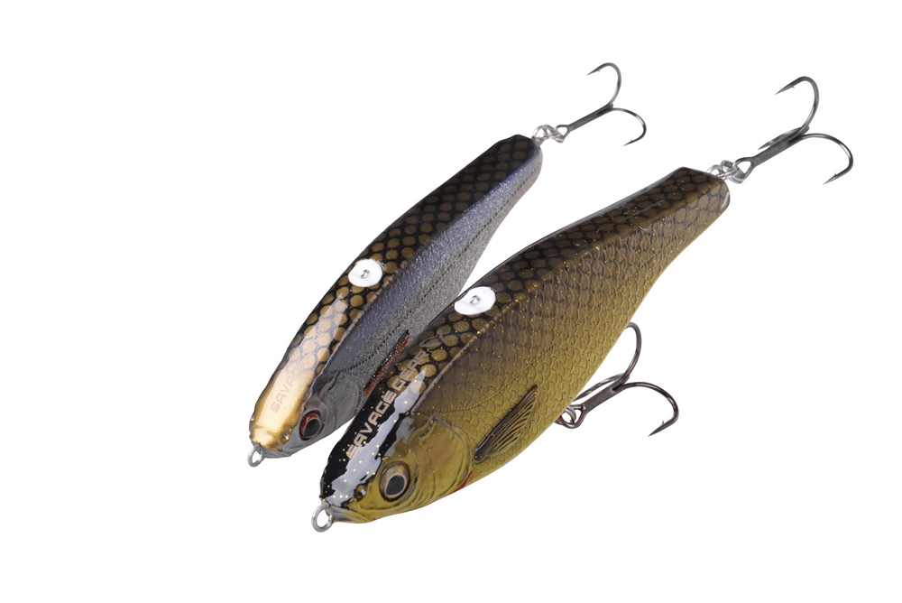 Savage Gear 3D Roach Jerkster Lure