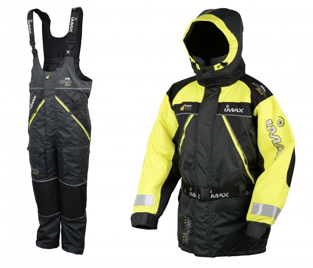 Imax Atlantic Race 2pc Floatation Suit