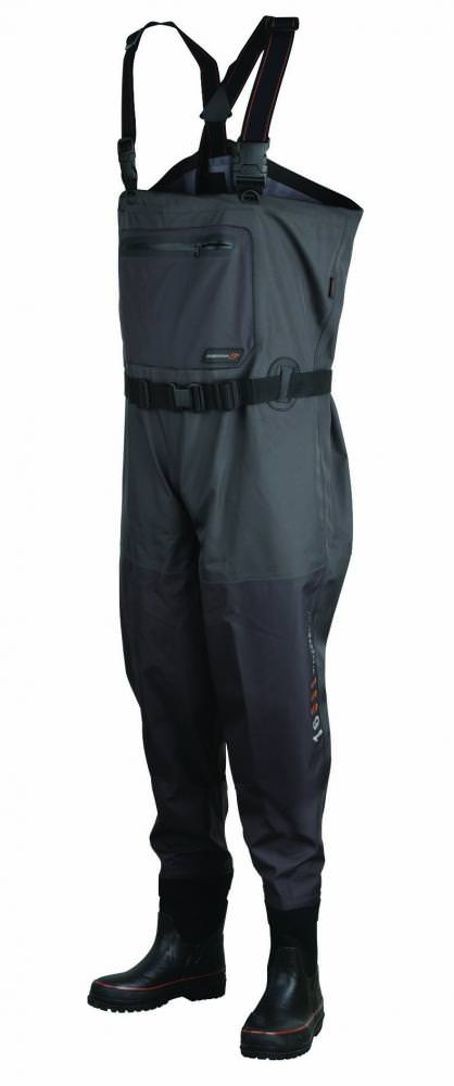 Scierra X-16000 Boot Foot Cleated Chest Wader