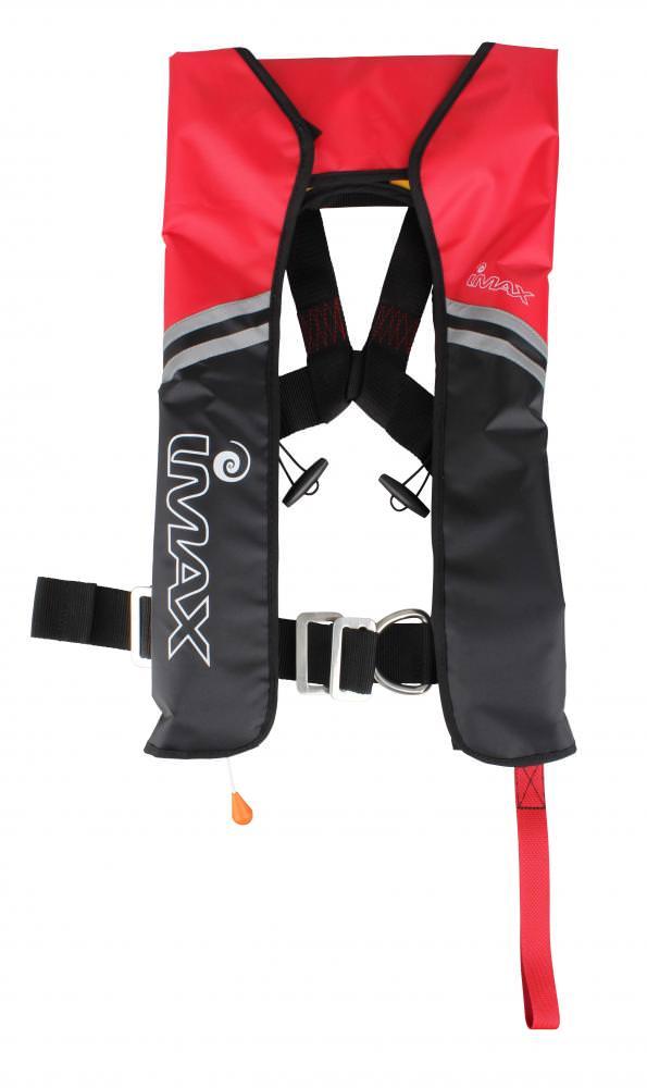 Imax Automatic Life Vest