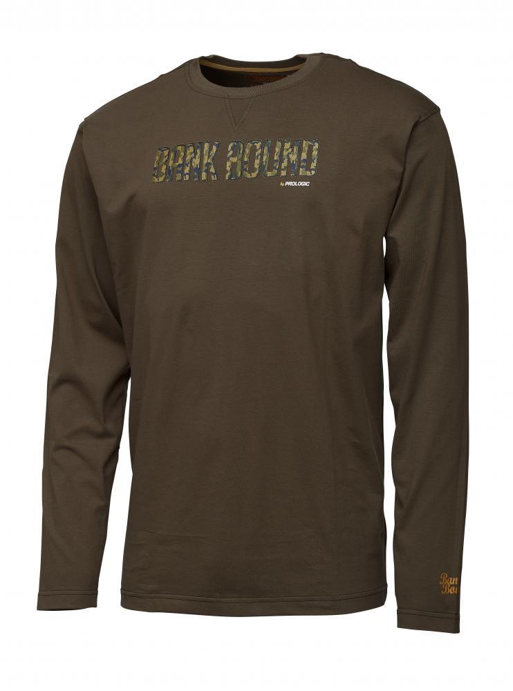 Pro Logic Bank Bound Camo Long Sleeve T-Shirt