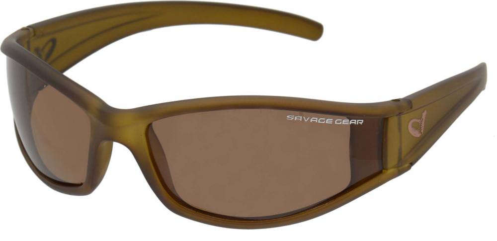 Savage Gear Slim Shades Floating Sunglasses