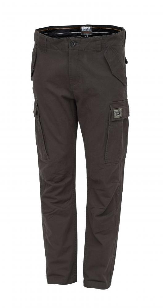 Savage Gear Simply Savage Cargo Trousers