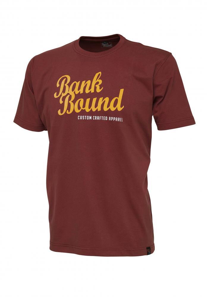 Pro Logic Bank Bound Custom T-Shirt