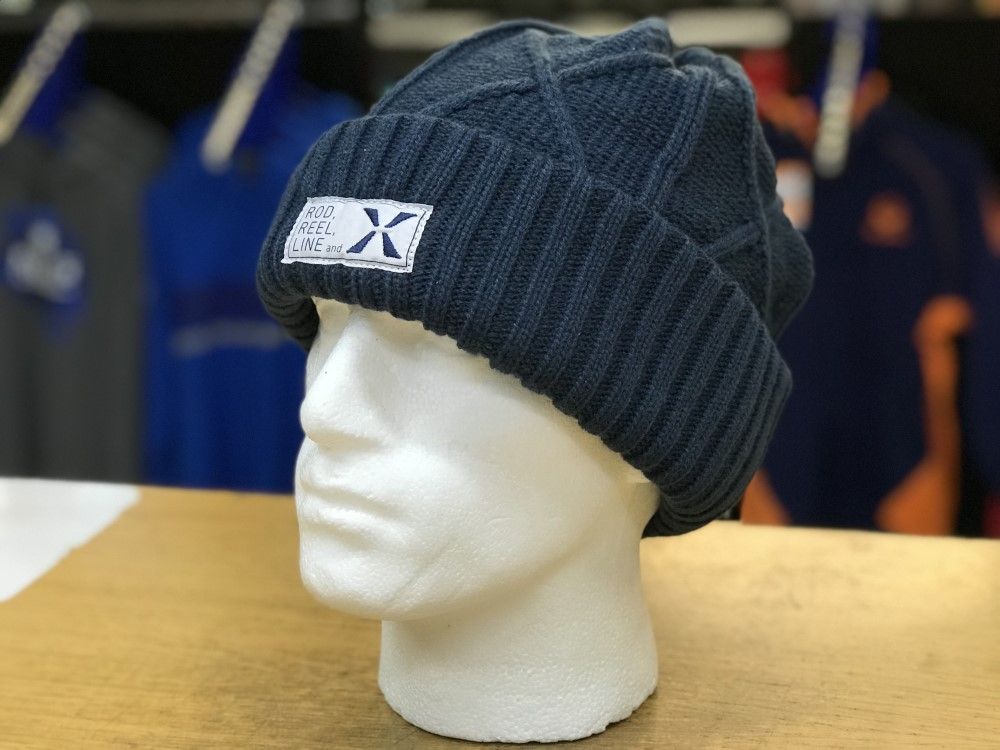 Shimano XEFO Mega Heat Cable Knit Hat