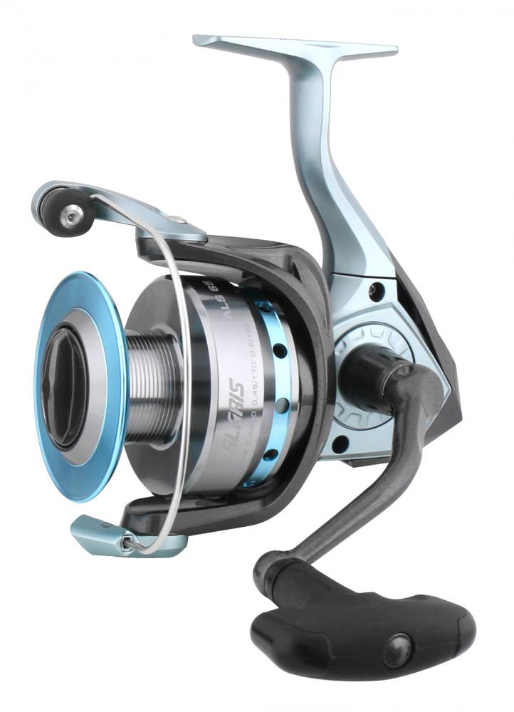 Okuma Alaris Sea ALS-FD Reel