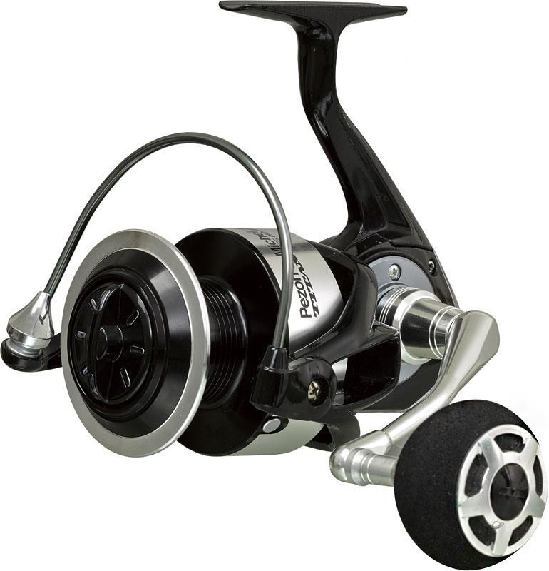 Pezon Michel Titan XXL FV Reel 900