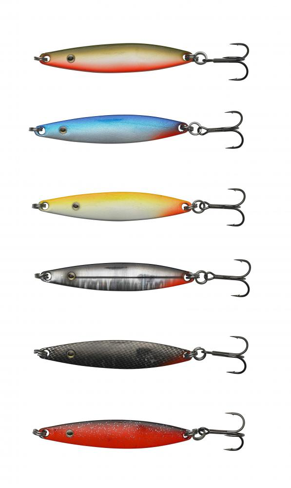 Hansen Fight SD Lure