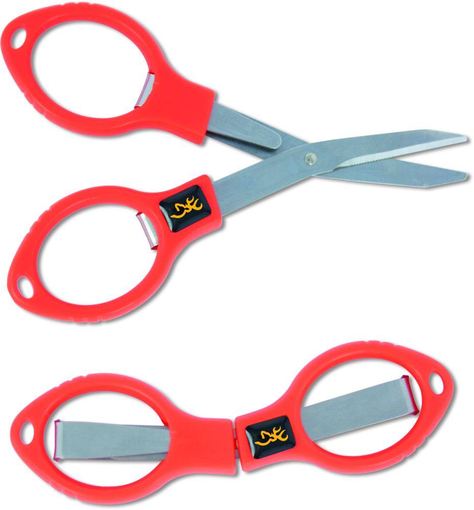Browning Braid Scissors