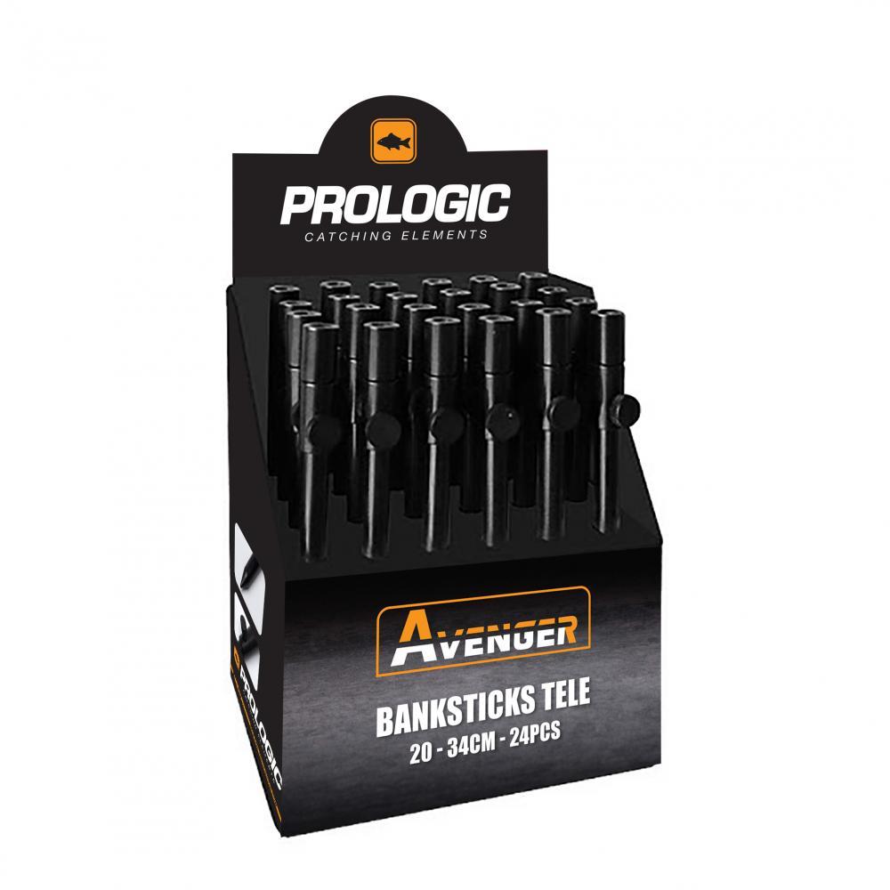 Pro Logic Avenger Tele Bankstick