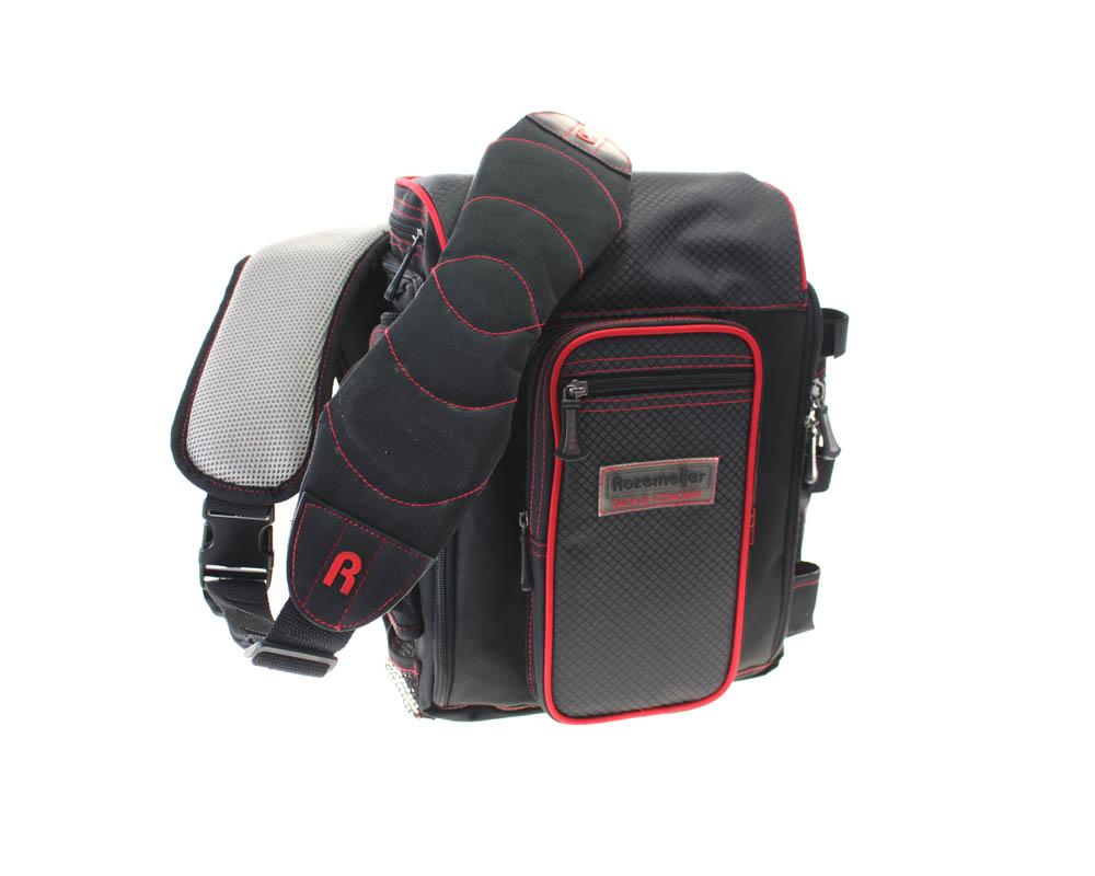 Rozemeijer Tackle Concept Hip Sling Bag 4TT