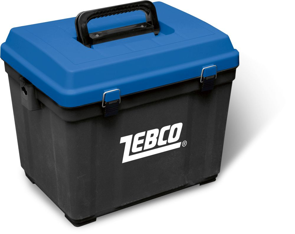Zebco Mega Storer Tackle Seatbox