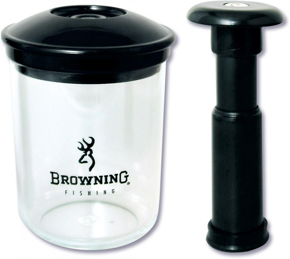 Browning Pellet Pump