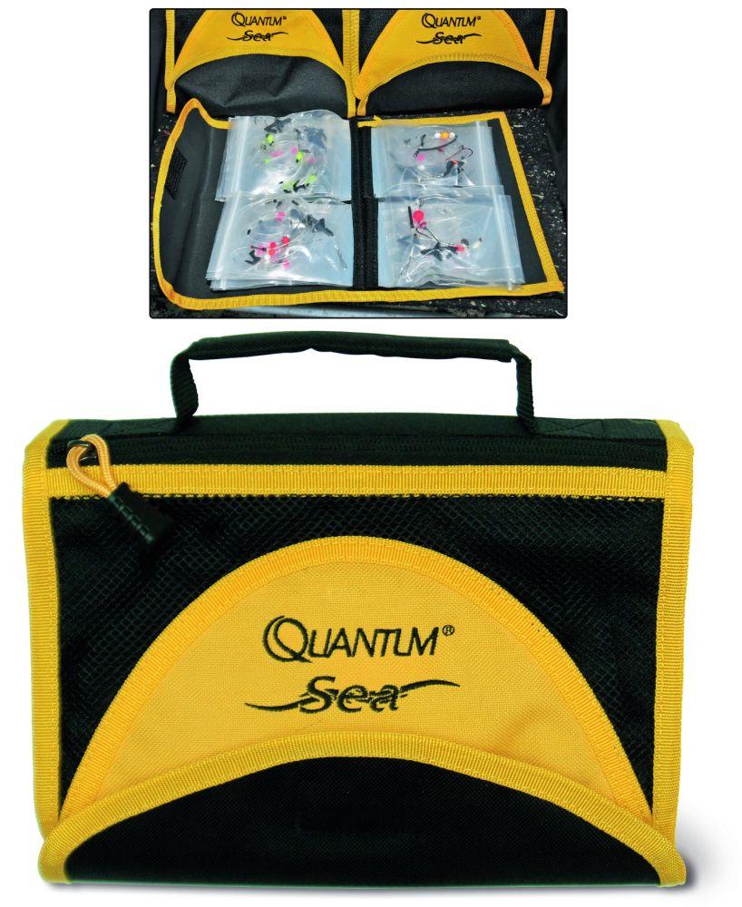 Quantum Sea Wallet