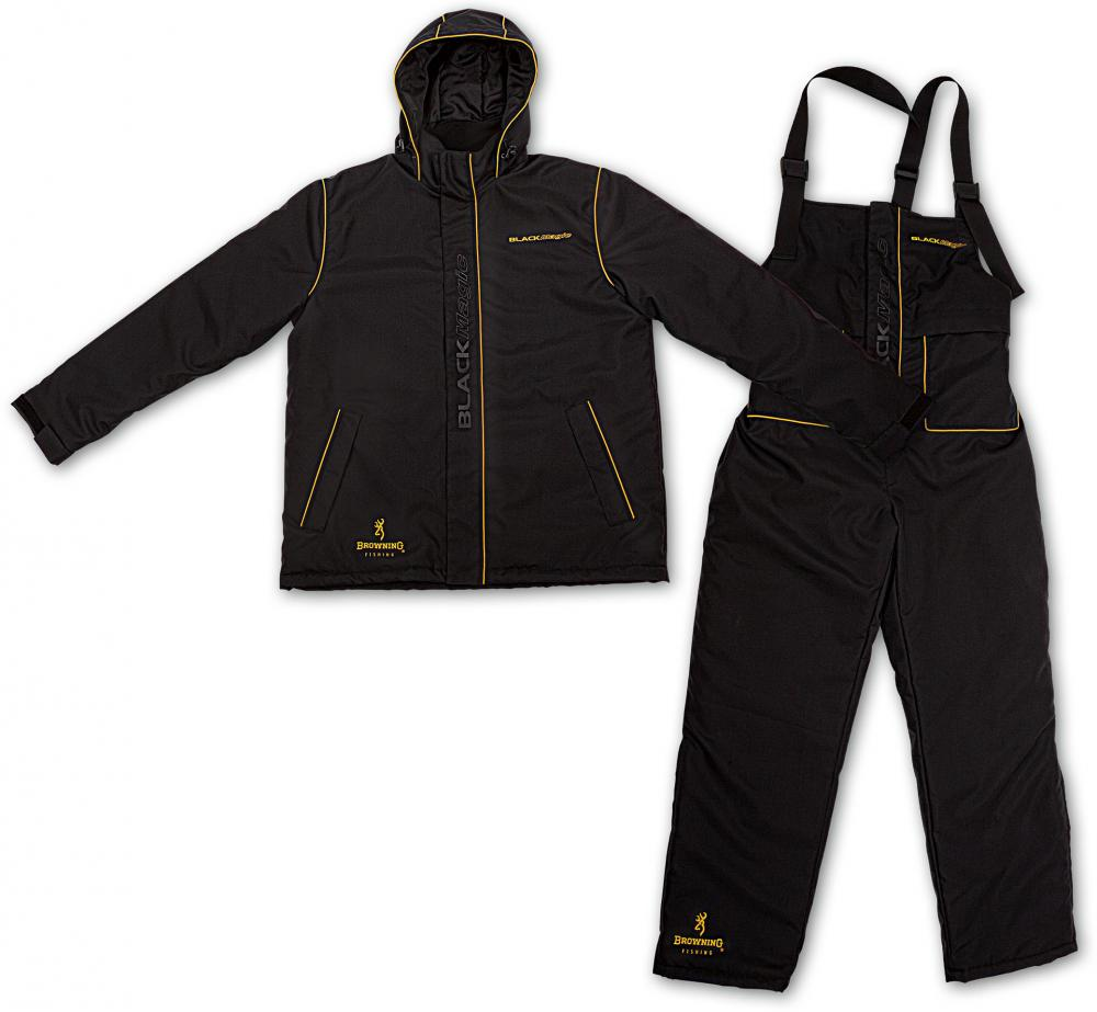 Browning Black Magic Thermal Suit Fishing Waterproof /& Breathable RRP £149.99