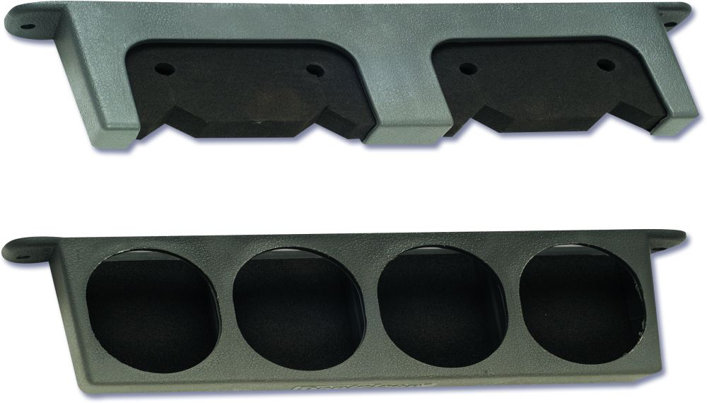 Zebco Wall Rod Holder