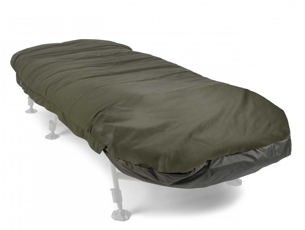 Avid Thermafast 5 Comfort Sleeping Bag