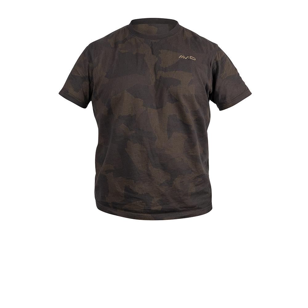 Avid Distortion Camo T-Shirt