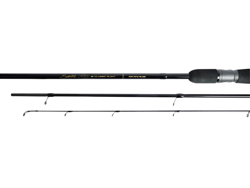 Maver Signature Pro Classic Float Rod