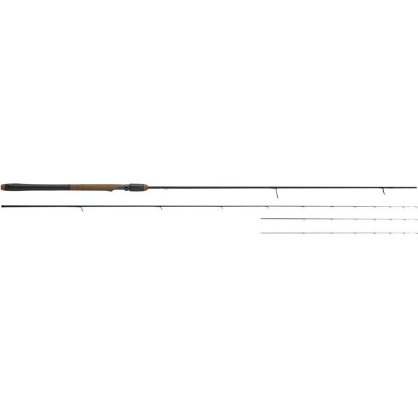 MAP Parabolix Black Edition 9ft Bomb Rod