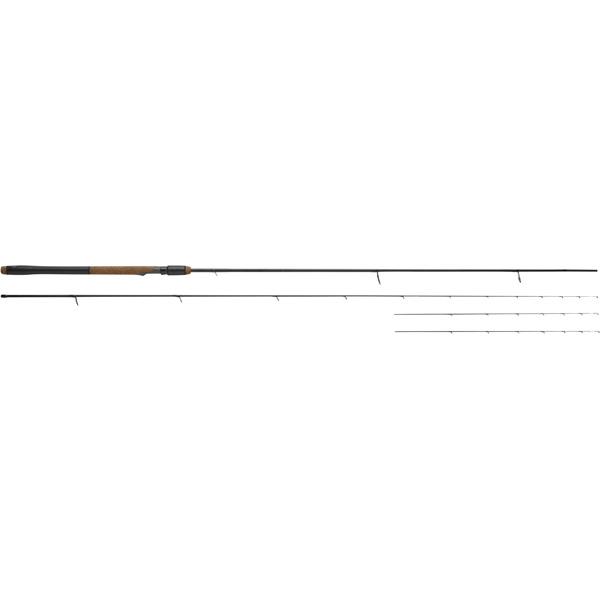 MAP Parabolix Black Edition 10ft Bomb Rod