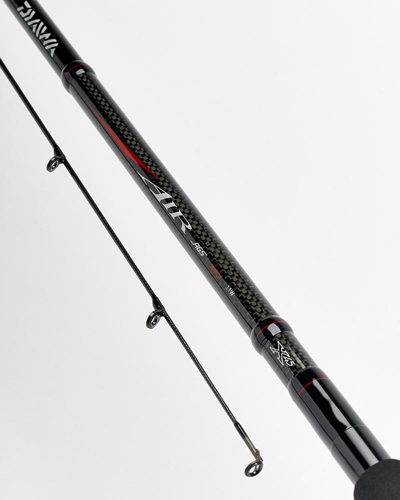 Daiwa Air AGS Match Rod