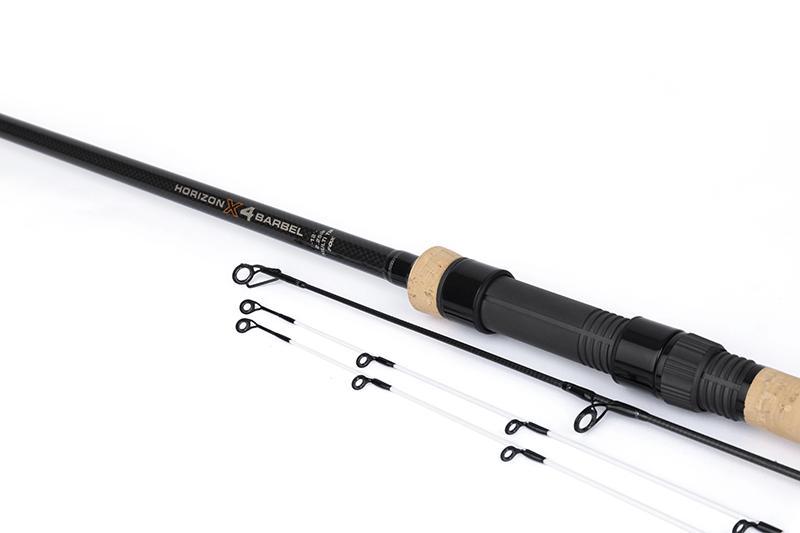Fox Specialist X4 Multi Tip Barbel Rod
