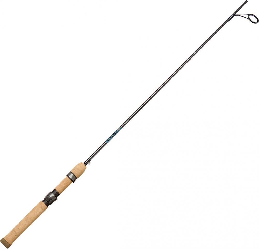 St Croix Avid X Series Rod