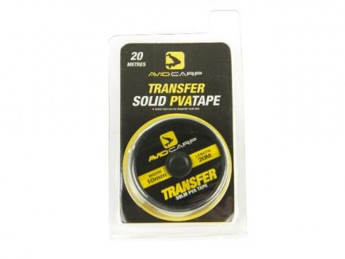Avid Transfer Solid Tape