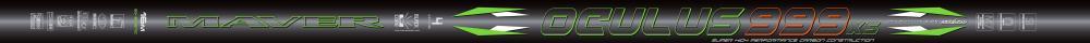 Maver Oculus XS 999 16m Pole Package