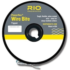 RIO Powerflex Wirebite Tippet 15ft