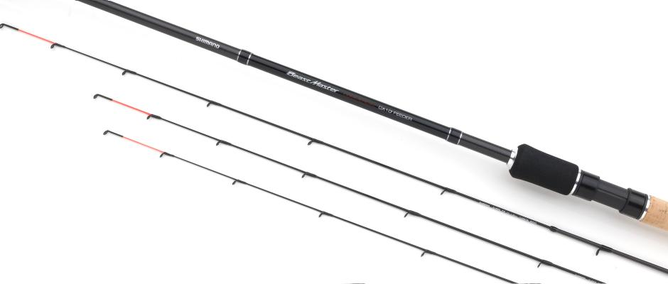 Shimano Beastmaster CX Commercial Feeder Rod