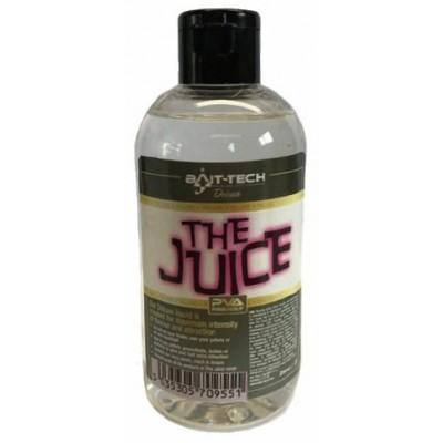 Bait Tech Deluxe The Juice Liquid 250ml