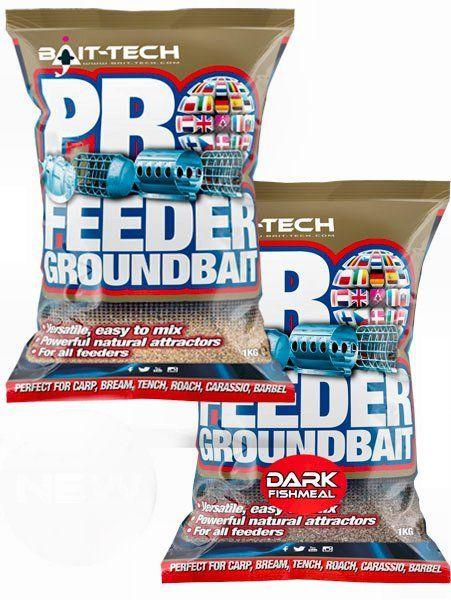 Bait Tech Pro Feeder Groundbait