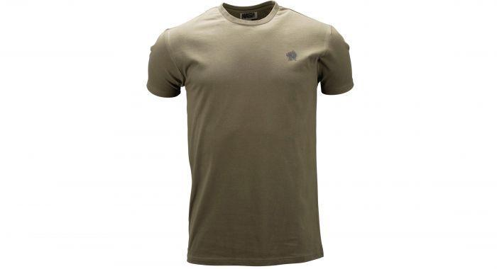 Nash Tackle T-Shirt Green