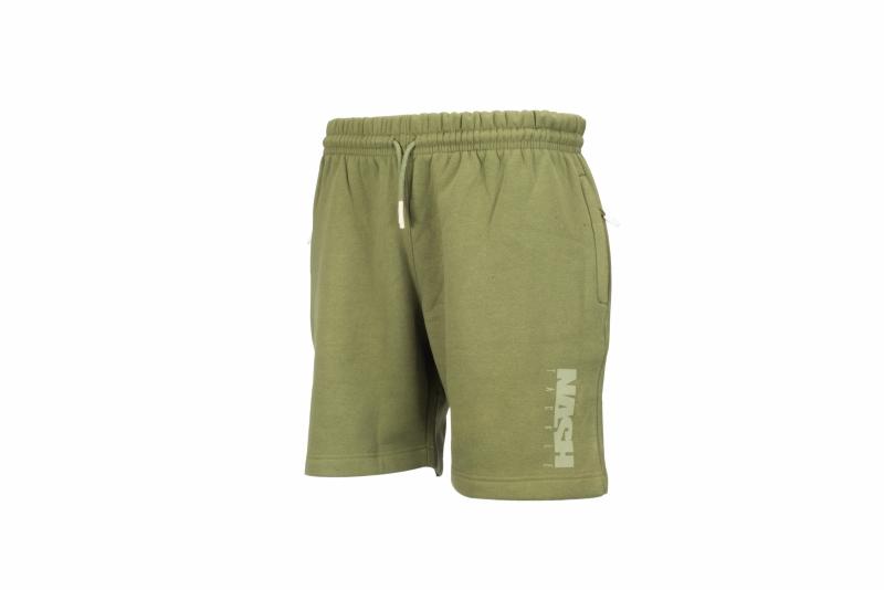 Nash Green Shorts