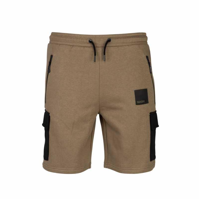 Nash Cargo Shorts