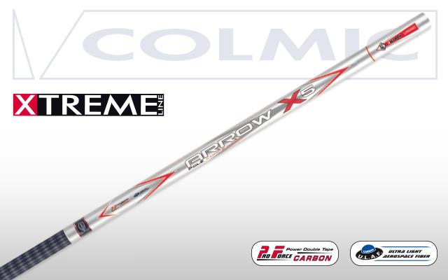 Colmic Arrow X5 Whip