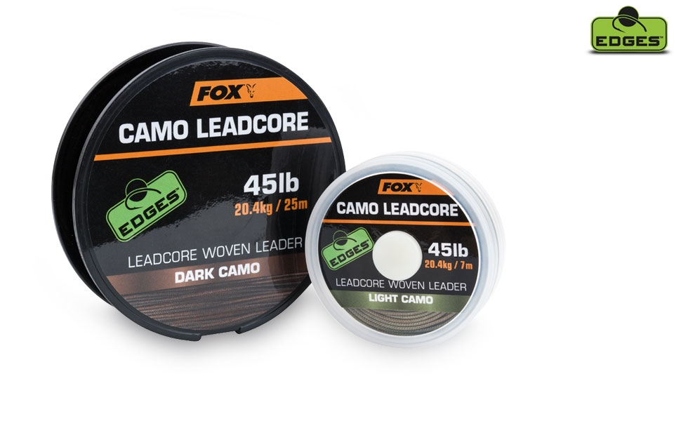Fox Camo Leadcore 45lb